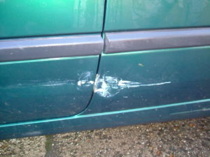 Auto Wisse - Schadeherstel